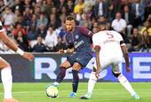 内马尔2传2射 巴黎6-2图卢兹