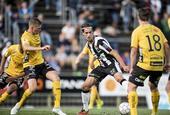 [瑞典杯]兰斯科罗纳3-3平埃夫斯堡