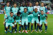 [世预赛]匈牙利0-1葡萄牙