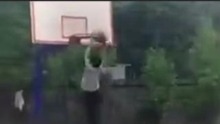 这才是真正的灌篮高手!