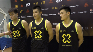 郑州站Hero英雄冠军专访