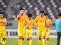 12强赛-国足2-1卡塔尔出局