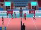 视频-全运会女排U21名次赛 上海收获第五