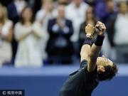 纳达尔破硬地赛44个月冠军荒 终结决赛尴尬8连败