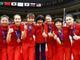 视频-朱婷26分女排3-1日本 时隔16年再度称霸大冠军杯