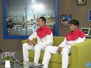 视频-阿拉全运星里话 专访全运会冠军上海U20男足