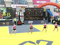 视频-两队美女上演二次角逐 蜜桃少女NO.1队舞姿诱人
