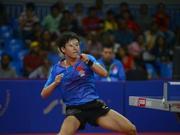 视频-乒乓球亚洲杯林高远4-2力克樊振东 首夺男单冠军