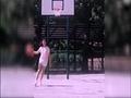 视频-出人意料!女神王祖贤竟然也是篮球高手