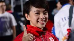 世锦赛日本女队时隔63年夺冠 宗德兰德单杠亚军