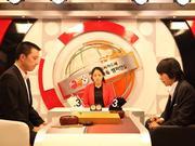回眸中国围棋:2011古孔低谷 小豹抬头迎新时代