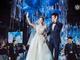 视频-吴敏霞上海办梦幻婚礼 众多文体明星到场祝贺