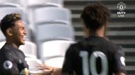 预备队曼联2-4西汉姆