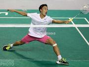 日本羽球天才因赌球被禁赛 复出夺四冠26场不败