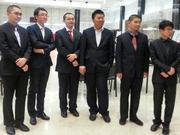 回眸中国围棋:2013年 所有的世界冠军属于中国