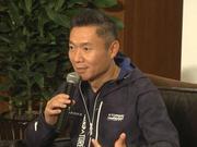 视频-SNOW ONE超级雪 新浪网高级副总裁魏江雷采访