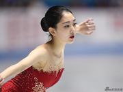 李子君退出中国杯或缺席冬奥 中国仅有一个名额
