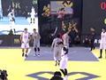 黄金联赛冠军赛-山西击败北京晋级决赛