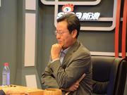 棋王传奇:王平 当人工智能遇到体育产业化