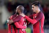 [热身赛]葡萄牙3-0沙特