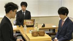 LG杯柯洁不敌井山裕太 日本时隔11年再入决赛