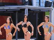 官健国际健体大赛拉开帷幕 全新跨界玩法引爆健身圈