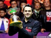 上海大师赛明年变奖金最丰厚邀请赛 仅24人参加