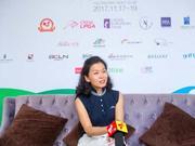 蒋雪梅:三亚女子公开赛不忘初心 冯珊珊激励行业