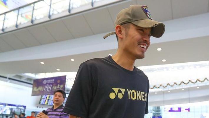 林丹谌龙阿塞尔森转战香港