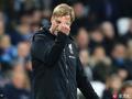 克洛普:利物浦下半场都不会踢球了 跟输球没区别
