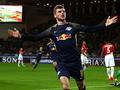 欧冠-莱比锡4-1客胜摩纳哥 贝西克塔斯1-1头名