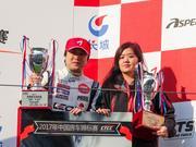 CTCC年度收官 LEO109车队夺年度俱乐部车队冠军