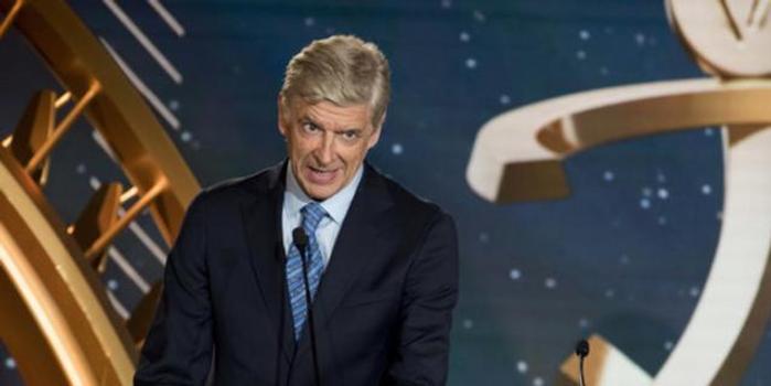 温格:最后悔欧冠决赛换下他 如今我是阿森纳铁粉