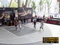 黄金联赛重庆半决赛-海马Welove21分打爆晋级