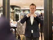 本土系列赛引入新着装规范 联手英国百年服装品牌