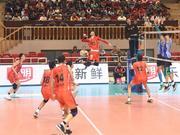 河南2-3浙江输在关键分 吴胜:比赛打得还算满意