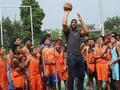 3X3篮球在印度掀起热潮 印度篮球第一人力推