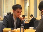蒋涛:重庆1比3负杭州 天津赛会制三轮1胜2负