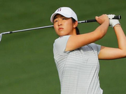 美国女子公开赛业余选手慢打受罚 USGA被批很业余