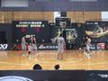 黄金联赛杭州站半决赛-安吉农商银行打爆晋级