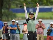 三人加洞!朴城炫赢美国女子PGA锦标赛 冯珊珊T18
