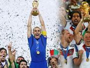 三胜球队夺冠率仅一成 巴西法国受神秘定律加持
