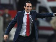 埃梅里:阿森纳防守还有问题 挫折推动我们进步