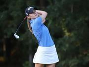 LPGA资格考试第7轮推迟 3名内地选手身处安全线内