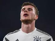 欧洲杯预选赛分档一览:德国史上第一次跌入2档