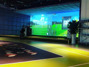 成都易瑞球馆为川蜀青少年高尔夫发展注入新动能