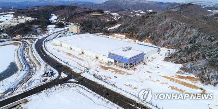 两座平昌冬奥会场馆将改造为档案馆和训练中心