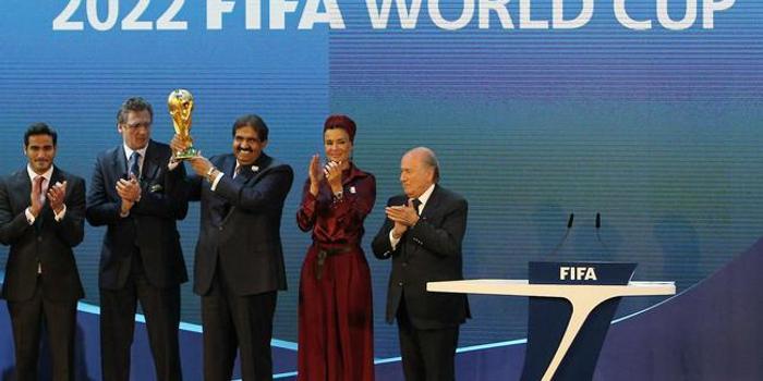 卡塔尔世界杯调研新计划:扩军至48队 2国联合举办