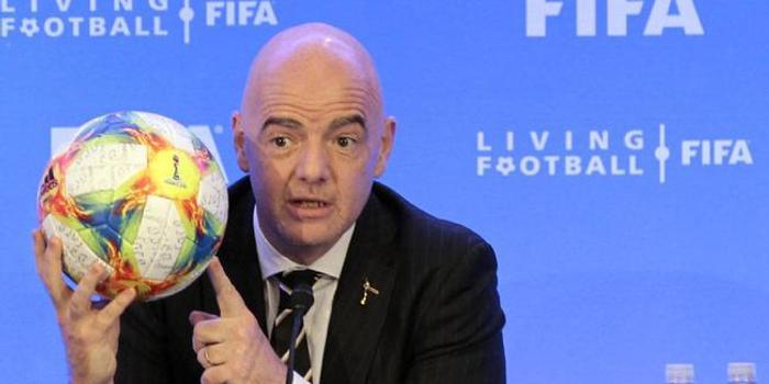 2022世界杯扩军已板上钉钉 国足机会很大把握不大