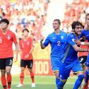 U20世界盃-妖星雙響烏克蘭3-1逆轉韓國 首次奪冠